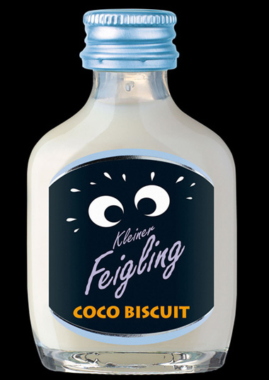 Kleiner Feigling COCO BISCUIT